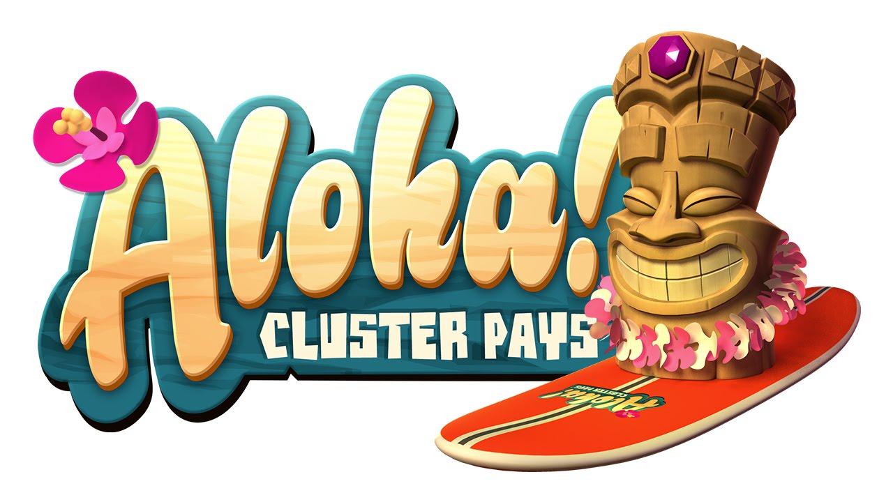 aloha cluster logo