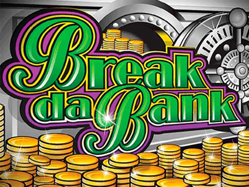 break-da-bank-slot