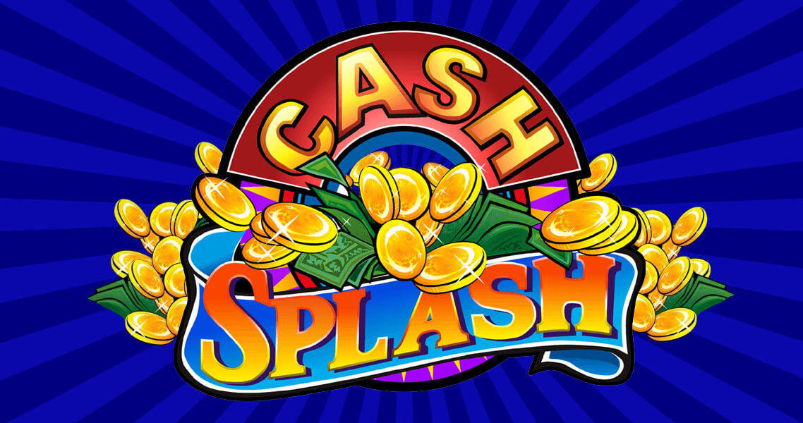 cash-splash-slot