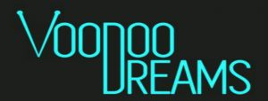 vodoo dreams logo