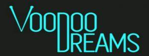 vodoo dreams logo