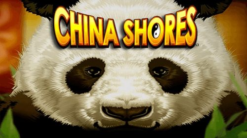 China Shores Slot
