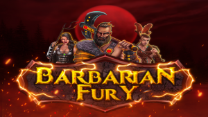 barbarian fury slot bonus buy feature