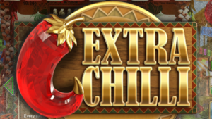 extra chilli slot bonus buy logo
