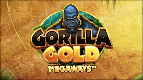 gorilla gold megaways loading
