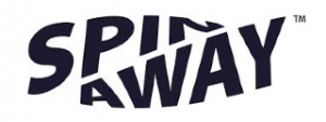 spin away casino logo