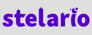 stelario casino logo