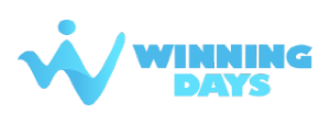 winning days casino logo